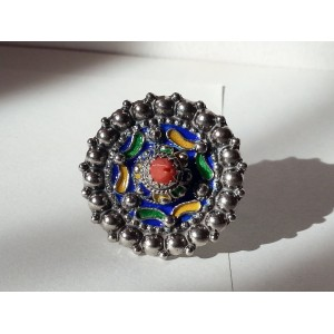 bague or kabyle